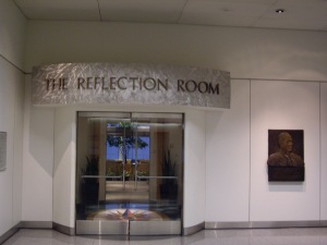 reflection-room